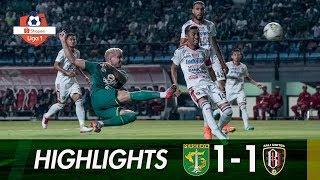 [HIGHLIGHTS] Persebaya vs Bali United | Shopee Liga 1 2019