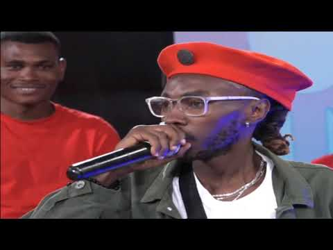 10 OVER 10 | Rankaddah talks about his new song 'Rotate'  on 10over10
