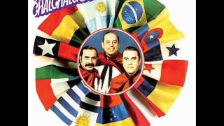 A latinoamerica Los Chalchaleros- año 1982