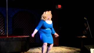 Tulita Pepsi - Total Eclipse of the Heart Comedic Performance thumbnail