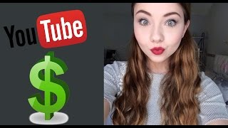 How much does Meredith Foster make on youtube