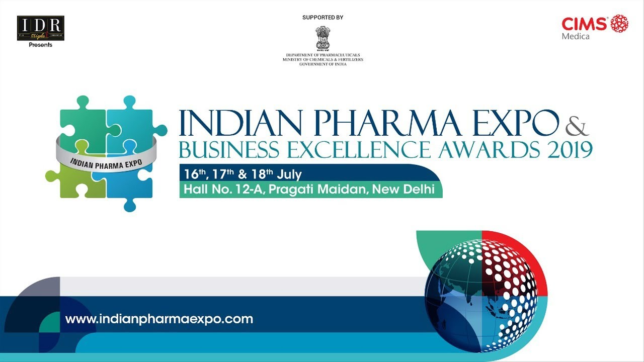 Indian Pharma Expo