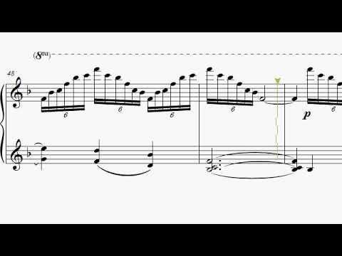Piano Forest (Piano