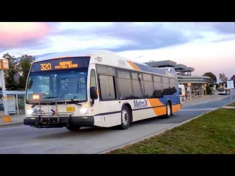 Metro Transit Halifax, NS 10 14 2015
