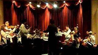 Lamento Quichua para orquesta de cuerdas