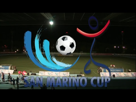 San Marino Cup 2018 Opening Ceremony