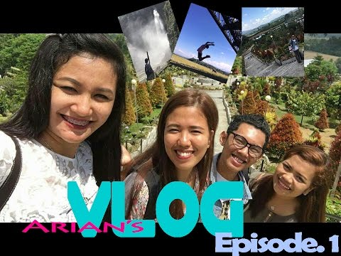 """VLOG Episode 1 - """"South Cotabato Adventure"""""""