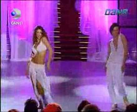 Turkish belly dance @kanalD