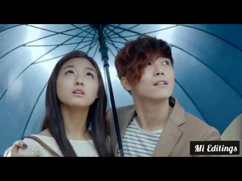 kanave kanave korean mix song