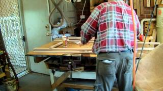How To Assemble An A Frame Easel Abhl1800s