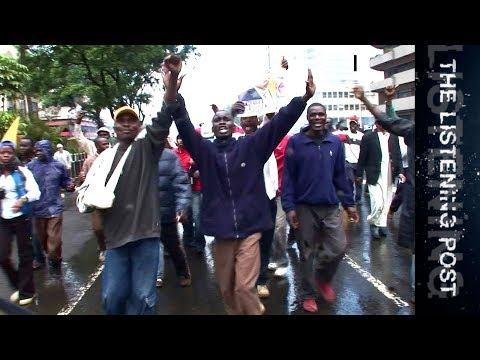 Kenyan media: Under pressure and in crisis - Listening Post (Full)