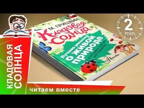 Кладовая Солнца Издательство Аванта. Обзоры Книг для Детей. StarMediaKids смотреть онлайн