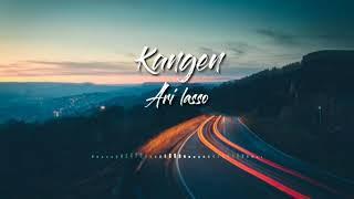 Kangen-Ari lasso (dewa 19)