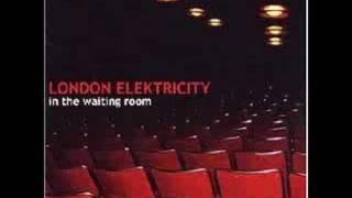 London Elektricity - Elektric D-Funk