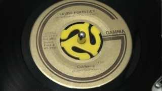 LOUISE FORESTIER - California - 1970 - GAMMA