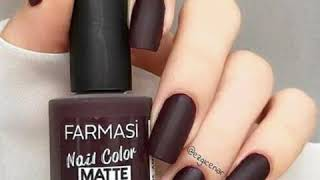 Top 10 nail paint colour