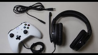 Xbox one s audio to sony headp…