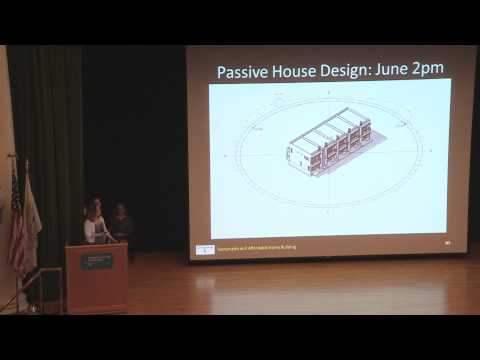 Sustainable & Affordable Home Building Colloquium