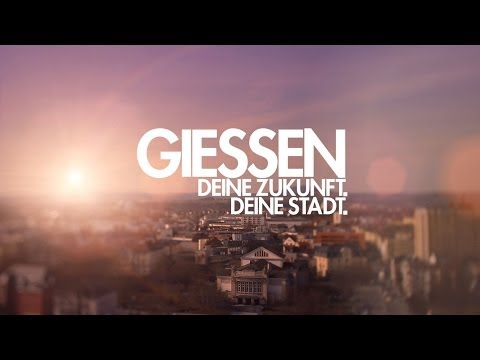 Gießen Marketing // GIESSEN // Imagefilm