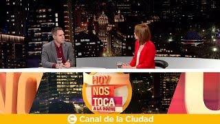Interna en Cambiemos: Entrevista a Damián Di Pace en Hoy nos toca a la Noche