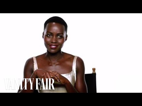 How Did You Feel the First Time You Saw Yourself on Film? - 2014 Vanity Fair Hollywood Issue