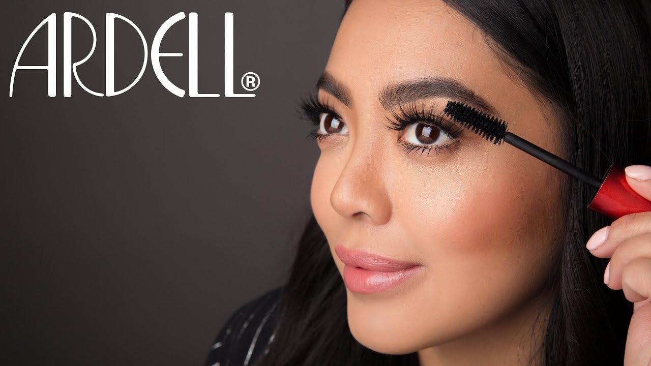 d5583a4774b Ardell Beauty   Mega Volume Mascara - YouTube