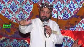 JO AMMAN DI AHMAD ALI HAKIM NEW NAAT 2018