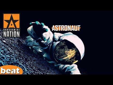 Hype Rap Beat Hip Hop Instrumental - Astronaut
