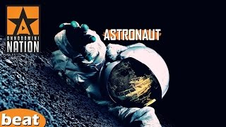 Hype Rap Beat Hip Hop Instrumental - Astronaut