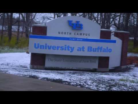 College Tour Series Ep 1: Binghamton University & University at Buffalo