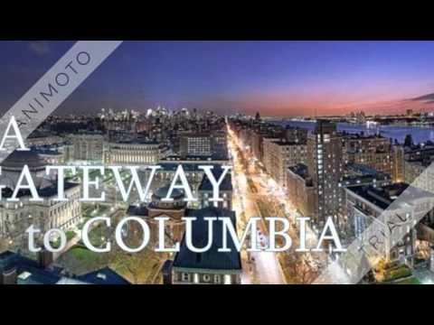 Columbia economy