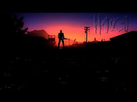H1Z1 игра про зомби - первый опыт