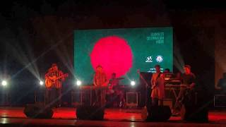 Minar | Ta Jani Na | Live at BDcyclists GWR celebration concert 2017