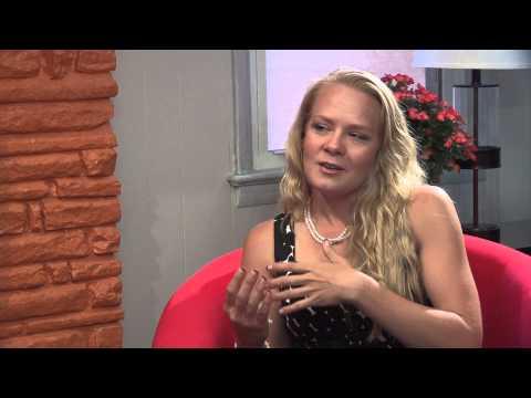 Tea with Mali interviews Caroline Chisanga, President of URGolf (Golf for Causes)