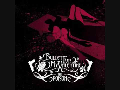 Bullet For My Valentine Cries In Vain Lyrics