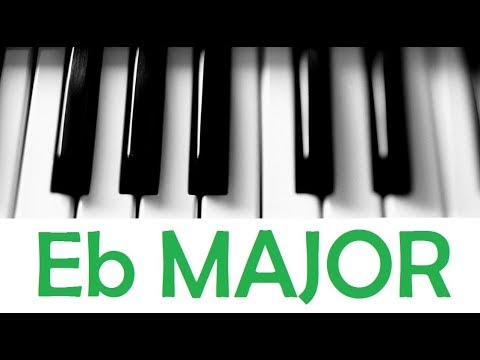 Eb Major Scale & Chords [All Scales & Chords Tutorial #11]