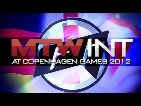 mTw.int at Copenhagen Games 2012 | A CS:S LAN Frag Movie by Tweeday