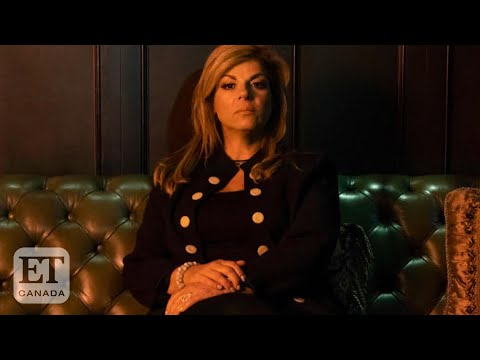 Download Kim Russo Previews 'Celebrity Ghost Stories'