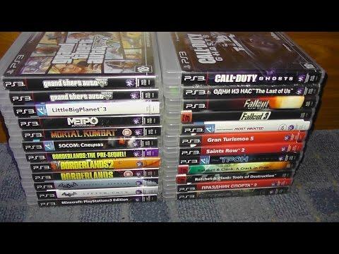 PlayStation 3 Википедия
