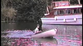 1984- Godmanchester Boat Trip