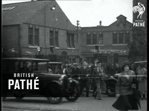 Cities Of Britain - Birmingham No. 3 (1931)