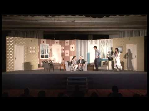 Run for Your Wife - A KGS SY Play Production