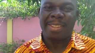 Samuel Sarpong, ProNet, GNWP Ghana