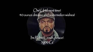 Ice Cube - Robin Lench Lyrical Video