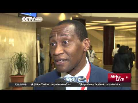 Curbing illicit flows & poverty alleviation discussed at Summit