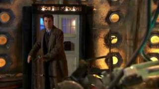 Repeat youtube video Doctor Who - The End of Time - Alternate Ending