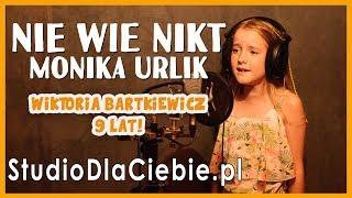 Nie wie nikt - Monika Urlik (cover by Wiktoria Bartkiewicz) #1467
