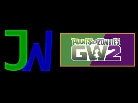 Plants vs. Zombies Garden Warfare 2 Gameplay