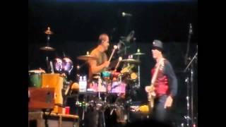 Santana - Singing winds, crying beasts (León, México 2011-10-15)