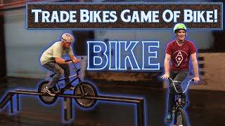 Trade Bikes Game Of BIKE At Rays MTB